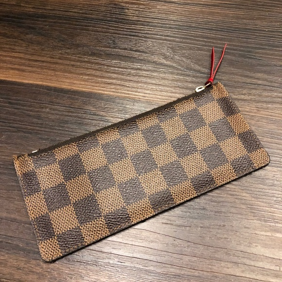 Louis Vuitton Handbags - Louis Vuitton Josephine Wallet Zippy Insert